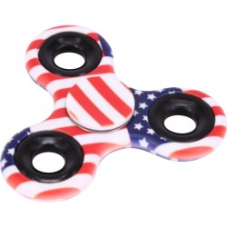 Fidget Spinner - USA Camo - Camouflage