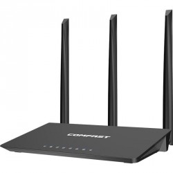 Dualband-WLAN-Router 1,2 Gbit/s